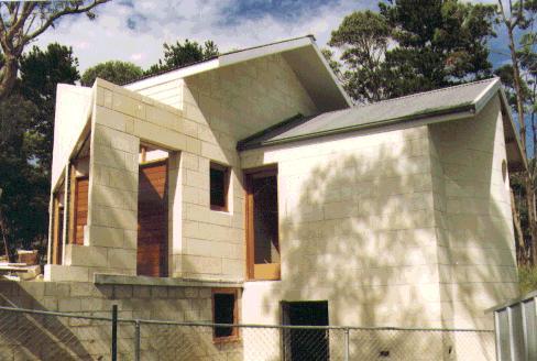 The Vogel Family S Limestone House